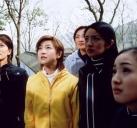 中国功夫少女组#4