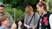 《壁花少年》中文片段 宅男忐忑艾玛求好友复合