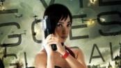 《生化危机5》幕后揭秘 看李冰冰如何特训武打戏