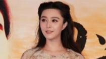 """《二次曝光》预告 范冰冰、冯绍峰变""""亡命鸳鸯"""""""