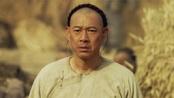 张丰毅、刘威挥舞镰刀向麦田 银幕硬汉流血不流泪