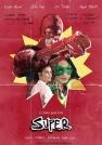 肖恩·冈-超级英雄
