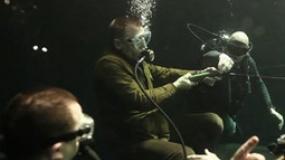 《007:大破天幕危机》中文特辑 揭秘水下搏斗戏