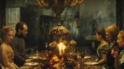 《安娜·卡列尼娜》中文片段 偷情话题闲聊火热