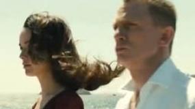 """新""""007""""中文宣传片 邦德行踪诡异现身中国"""