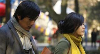 《浮城谜事》发人物预告 秦昊情牵三女陷感情漩涡