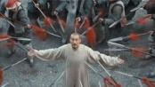《太极2:英雄崛起》预告片 怪咖从白痴到一代宗师