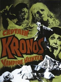 Kronos上尉:吸血鬼猎人