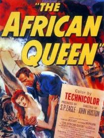 非洲女王号