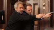 《007:大破天幕危机》拍摄直击4 邦女郎救助人质