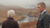 《007:大破天幕危机》拍摄直击5 M女士见神秘男