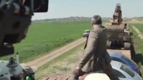 《007:大破天幕危机》拍摄直击2 邦德火车追逐戏