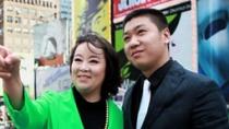 """专访方青卓:狂减肥旧病复发被称""""暴死妈妈"""""""
