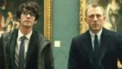 《007:大破天幕危机》中文片段 Q博士神秘现身