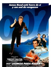 007:杀人执照