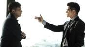 """《寒战》终极预告 """"三高""""警匪片超越《无间道》"""