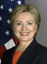 希拉里·克林顿