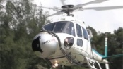 《寒战》特辑之空中大作战 好莱坞航拍团队助阵