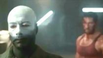 《再造战士4》中文片段 硬汉复仇单挑诡异面具人