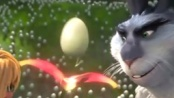 《守护者联盟》中文特辑 不羁灰兔飞舞彩蛋变武器