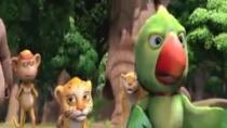 《动物也疯狂》中文预告 动物联手反抗人类侵略