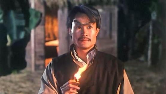 林正英和钱小豪_一眉道人New Mr. Vampire 2 (1989)_1905电影网