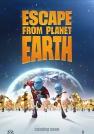 布兰登·费舍-逃离地球
