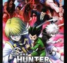 全职猎人剧场版:绯色的幻影#3