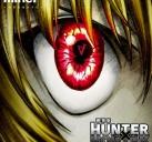 全职猎人剧场版:绯色的幻影#1