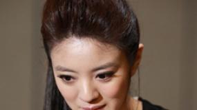 专访安以轩:演黑帮公主很过瘾 拍戏不介意口味重