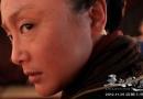 秦岚《王的盛宴》老年妆全揭秘 每天8小时变脸