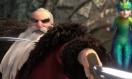 《守护者联盟》中文角色特辑 圣诞老人弄剑邪气足