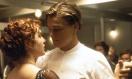 《泰坦尼克号》塑爱情经典 罗丝独赴舞会欢乐开跳