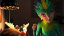《守护者联盟》中文角色特辑 绚烂牙仙飞舞似精灵
