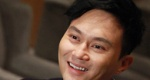 专访张智霖:跟老婆拼命工作 不支持儿子进演艺圈