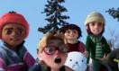 《守护者联盟》曝光片段 淘气小子雪橇飞行大冒险