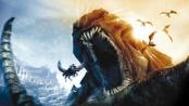 人神冥三界混战 史上最大海怪现身——《诸神之战》