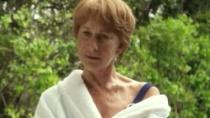 《希区柯克》中文片段 影后海伦·米伦小露香肩