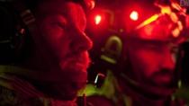 《刺杀本拉登》再发片段 深夜启程踏上反恐之旅
