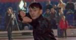 《一代宗师》张震苦练八极拳 为开年大片打出气势