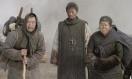 《一九四二》纪录片第二集 主演集体挑战河南话
