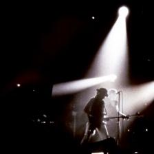 U2神采飞扬