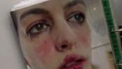 《悲惨世界》中文化妆特辑 夸张面容展现另类复古