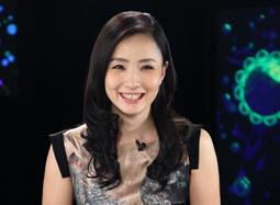 50期:陶虹做客光影周刊 爱情奇遇《幸福终点站》