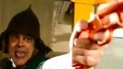 《背水一战》新款预告 施瓦辛格老将出马似打鸡血