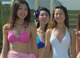 《海岛之恋》预告片 比基尼大妞激情派对玩四角恋
