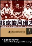 北京的风很大