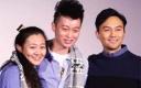 《大叔,我爱你》曝MV 张智霖客串证婚人分享幸福