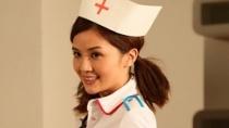 《我老公不靠谱》阿Sa特辑 扮性感俏护士自嘲平胸