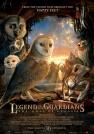 大卫·文翰-猫头鹰王国:守卫者传奇
